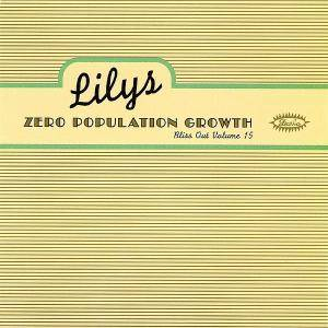 Cover - Lilys: Zero Population Growth