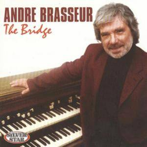 Cover - André Brasseur: Bridge, The