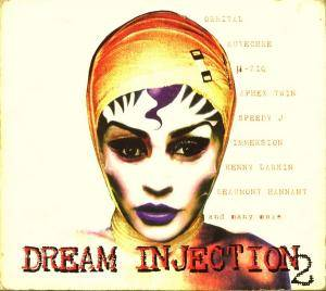 Cover - Brain Pilot: Dream Injection 2