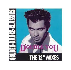 "Cover - Double You: 12"" Mixes, The"