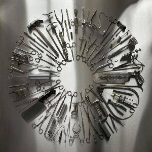 Carcass: Surgical Steel - Cover