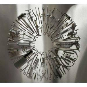Carcass: Surgical Steel (CD) - Bild 2