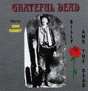 Cover - Grateful Dead: Billy And The Dead