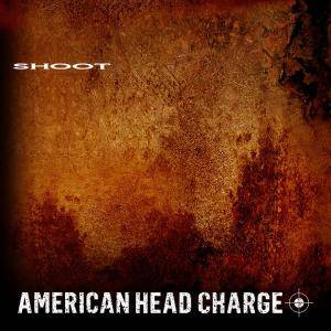 Cover - American Head Charge: Shoot