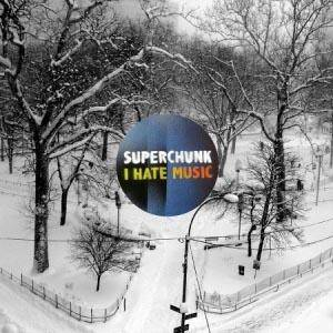 Cover - Superchunk: I Hate Music