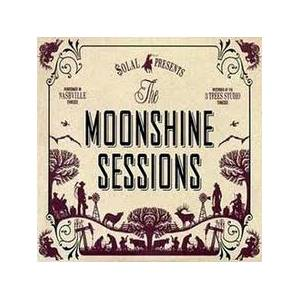 Cover - $olal: Moonshine Sessions, The