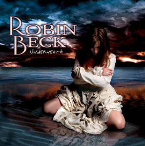 Cover - Robin Beck: Underneath