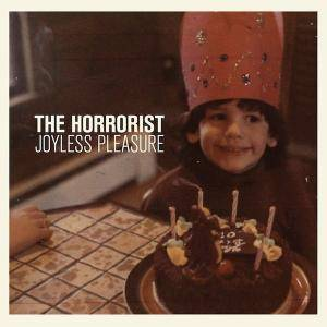 Cover - Horrorist, The: Joyless Pleasure