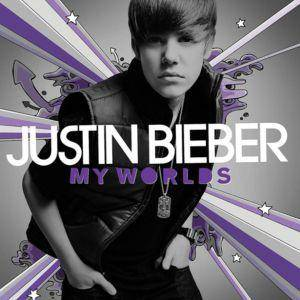 Cover - Justin Bieber: My Worlds