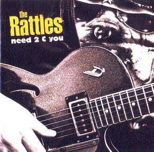 The Rattles: Need 2 C You - Cover