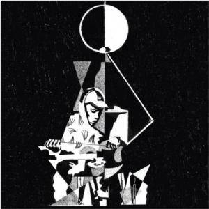 King Krule: 6 Feet Beneath The Moon - Cover