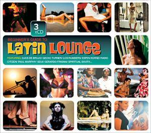 Cover - Buscemi: Beginner's Guide To Latin Lounge