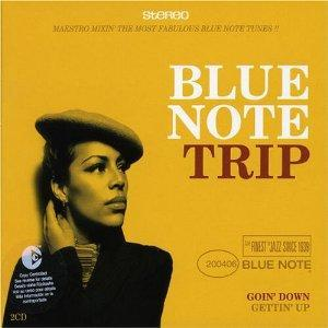 Blue Note Trip / Goin' Down - Gettin' Up - Cover
