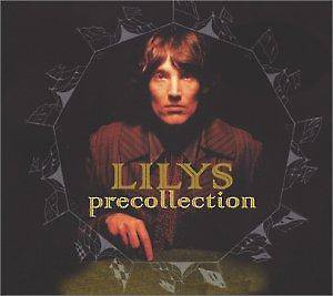 Cover - Lilys: Precollection