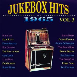Cover - Billy Williams: Jukebox Hits Of 1965 Vol. 3