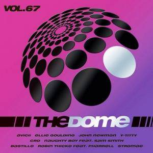 Cover - Elif: Dome Vol. 67, The