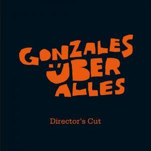 Cover - Chilly Gonzales: Gonzales Uber Alles