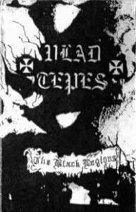 Cover - Vlad Tepes: Black Legions, The