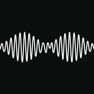 Arctic Monkeys: AM - Cover
