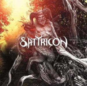 Satyricon: Satyricon - Cover