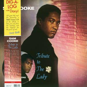 Cover - Sam Cooke: Tribute To The Lady