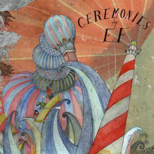 ef: Ceremonies - Cover