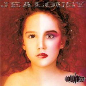 Loudness: Jealousy - Cover