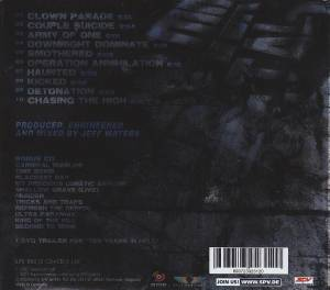 Annihilator: Metal (2-CD) - Bild 2