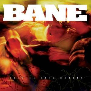 Bane: Holding This Moment - Cover