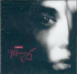 This Mortal Coil: Filigree & Shadow - Cover