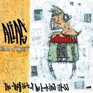 Cover - Alias: Other Side Of The Looking Glass, The