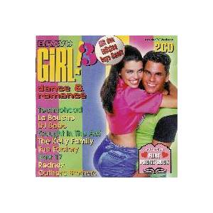 Cover - PJ & Duncan: Bravo Girl 03