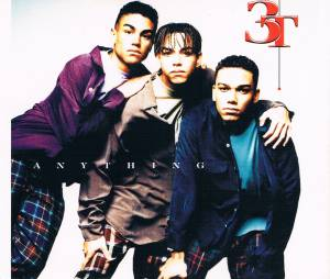 Cover - 3T: Anything