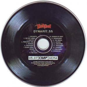 Rock Hard - Dynamit Vol. 55 (CD) - Bild 3
