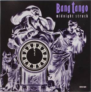 Cover - Bang Tango: Midnight Struck