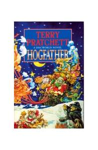 Cover - Terry Pratchett: Hogfather
