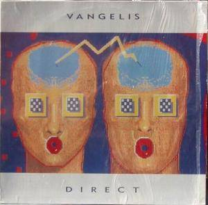 Vangelis: Direct - Cover