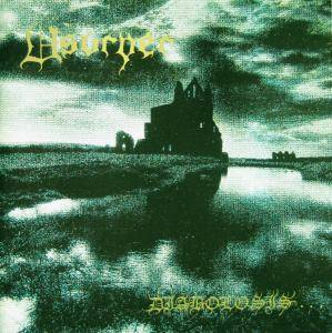 Usurper: Diabolosis - Cover