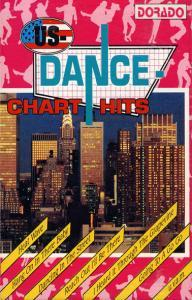 US-Dance Chart Hits - Cover