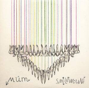 Cover - múm: Smilewound
