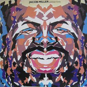 Cover - Jacob Miller & Inner Circle: Reggae Greats