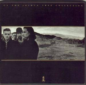 U2: Joshua Tree Collection, The - Cover
