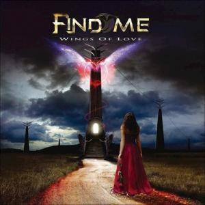 Find Me: Wings Of Love - Cover
