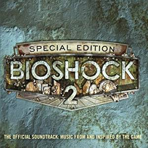 Cover - Billie Holiday & Her Orchestra: Bioshock 2 The Official Soundtrack: Music From And Inspired By The Game