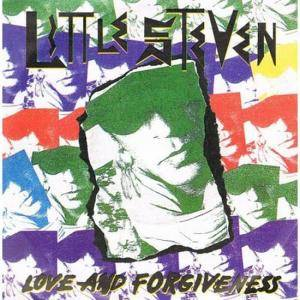 Cover - Little Steven: Love And Forgiveness