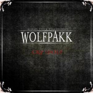 Wolfpakk: Cry Wolf - Cover