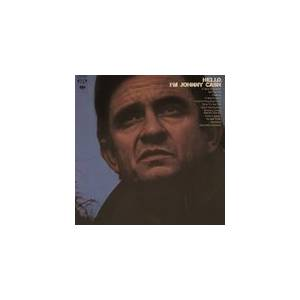 Johnny Cash: Hello, I'm Johnny Cash (LP) - Bild 1