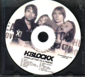 H-Blockx - Risin' High