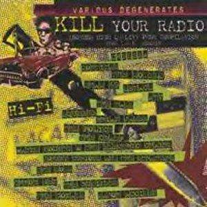 Kill Your Radio - Cover