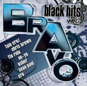 Cover - Chima: Bravo Black Hits Vol. 27
